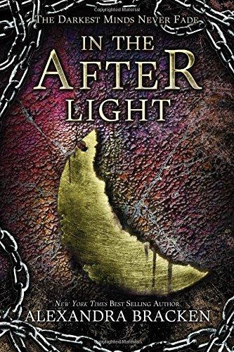 Portada del libro In the Afterlight (A Darkest Minds Novel) by Alexandra Bracken (2015-12-29)