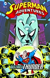 Distant Thunder (Superman Adventures) by Scott McCloud (2012-08-10)