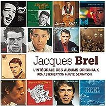 Intégrale Des Albums Studio