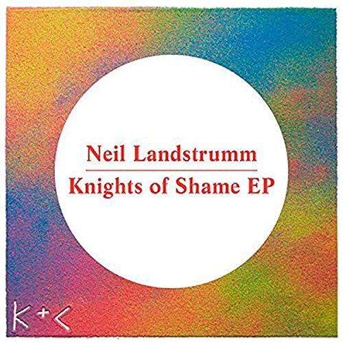 Knights of Shame [Vinyl Maxi-Single]