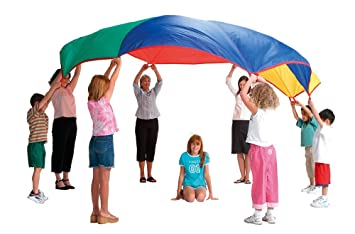 Image result for parachute play