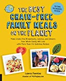 Best Lunches On The Planets - The Best Grain-Free Family Meals on the Planet: Review