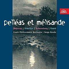 "Symphonic Poem, Op. 5 - ""Pell�as und M�lisande"""