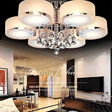 FAYM - lampada da parete Moderno cristallo LED luci a