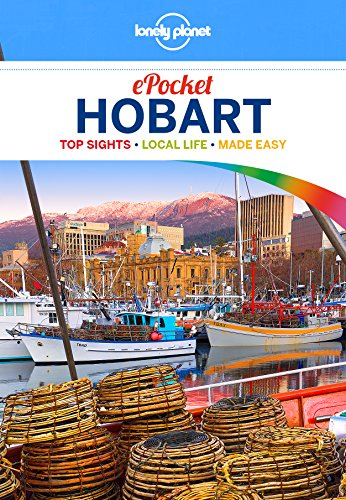 Lonely Planet Pocket Hobart (Travel Guide) (English Edition) Mt Wellington