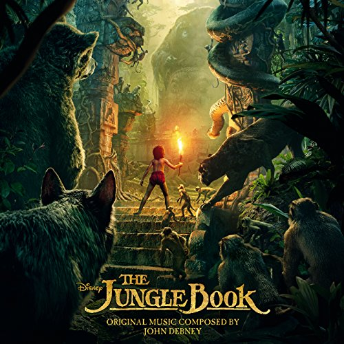 The Jungle Book (Original Moti...