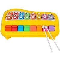 Zest 4 Toyz Xylophone Piano (Big Size - Multi)