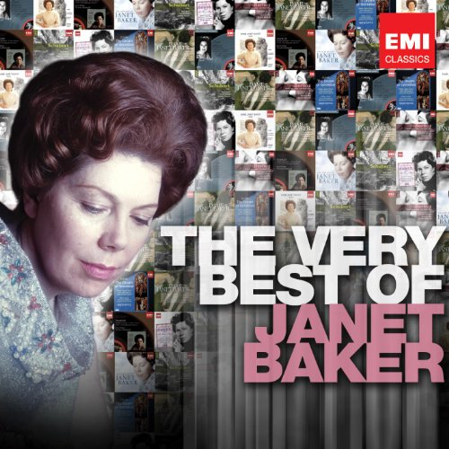 Very Best of Janet Baker [Import USA]