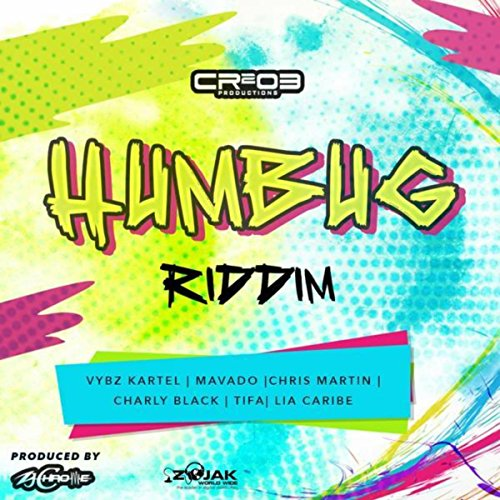 Humbug Riddim [Explicit]