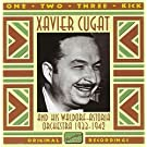 1 2 3 Kick 1933-1942 by Xavier Cugat (2006-08-01)