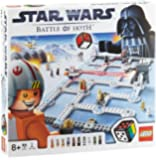 LEGO Games 3866: Star Wars The Battle of Hoth