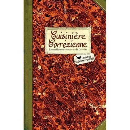 Cuisiniere Correzienne