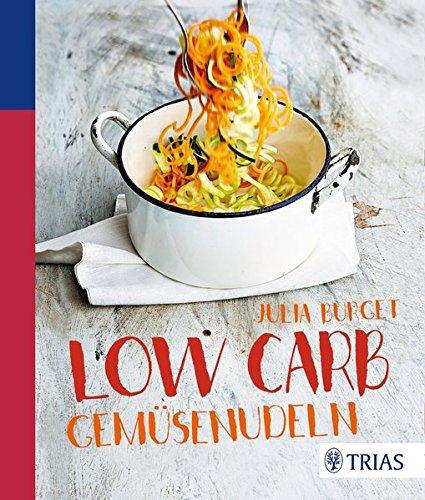 Low Carb Gemüsenudeln Low-carb-high-fat-brot