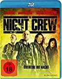 The Night Crew kostenlos online stream