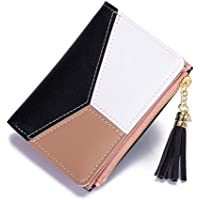 PALAY Small Women's Wallet -PU Leather Multi Wallets | Credit Card Holder | Coin Purse Zipper -Small Secure Card Case…
