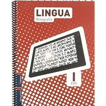 Lingua I ESO Ortograf¡a