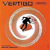 Songtexte von Bernard Herrmann - Vertigo