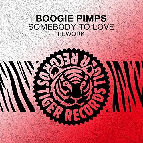 Somebody to Love (Rework) - Ra...