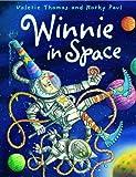 Winnie in Space (WINNIE THE WITCH)