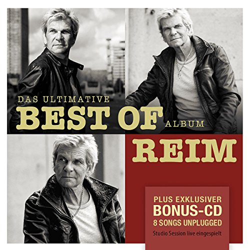 Matthias Reim: Das Ultimative Best of Album (Audio CD)