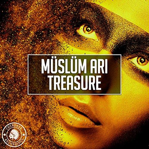Treasure (Original Mix)