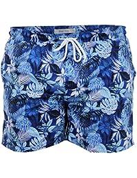 942a772c7b Brave Soul Mens Swimming Shorts Pineapple Print Beach Trunks Mesh Lined  Summer
