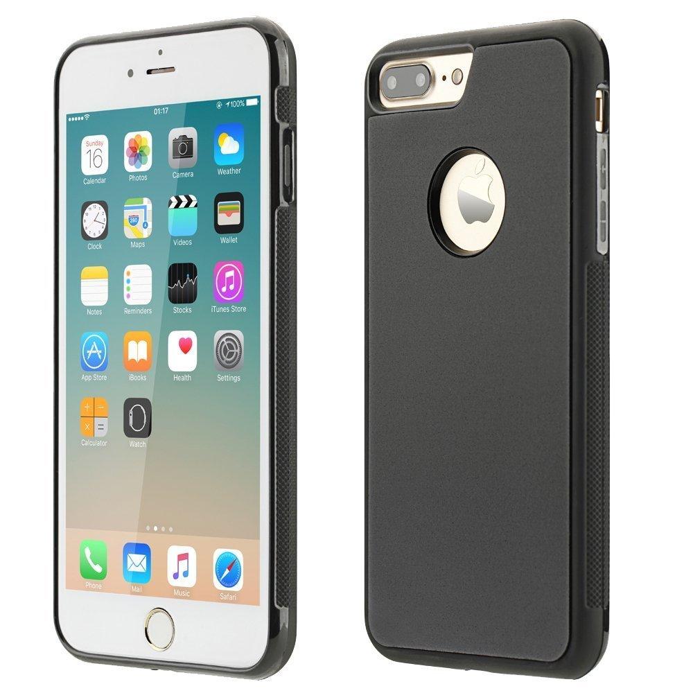 Custodia Iphone 7antigravedad, Custodia iPhone 7anti gravità, Custodia iPhone 7negra, Custodia i