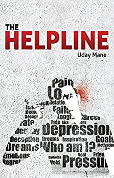 The Helpline by [Mane, Uday]