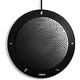 Jabra Speak 410 głośnik konferencyjny, kompatybilny z komunikacją elektroniczną i złączem USB, instalacja typu plug and play