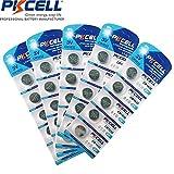 CR1632 BR1632 DL1632 ECR1632 KCR1632 LM1632 CR 1632 3V Knopf Zelle Lithium Batterie 25 Stück