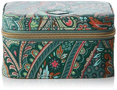 oilily-damen-jewelry-case-kosmetiktaschchen-grun-starling-green-723-13x7x13-cm