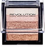#4: Makeup Revolution London Vivid Shimmer, Brick Radiant, 7g