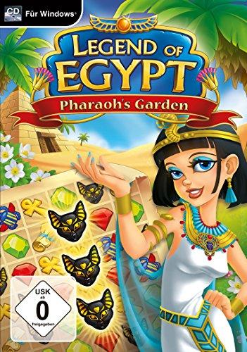 Legend of Egypt - Pharaoh\'s Garden - [PC]