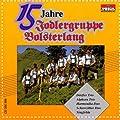 15 Jahre - Traditionelle Volksmusik aus dem Allgäu (Alphorn Trio, Harmonika Duo, Scherrzither Duo ..)