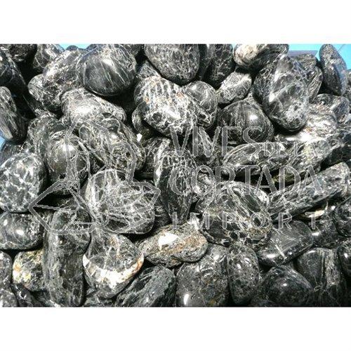 Mineral Import - Rodado de Turmalina Negra (pack...