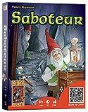 999Games Saboteur - Juego de Tablero (30 Min, Niño/Niña, 8 Año(s),...