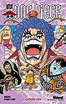 One Piece - Édition originale - Tome 56 : Merci pour tout par Oda