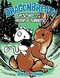 Dragonbreath #6: Revenge of the Horned Bunnies (Dragonbreath (Hardcover))
