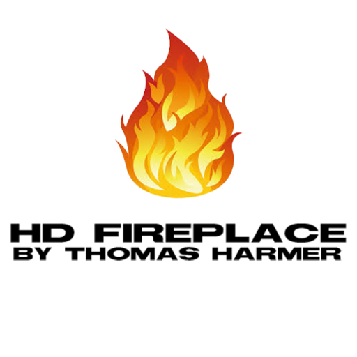 HD Fireplace