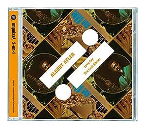 Impulse 2-on-1: Love Cry / The Last Album