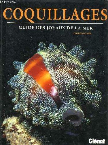 Les coquillages : le guide des joyaux de la mer