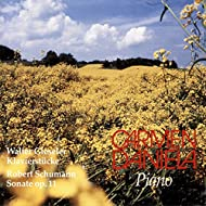 Gieseler, Schumann: Piano Works