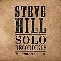 Solo Recordings, Vol. 1