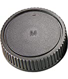 Rear Lens Cap For Minolta