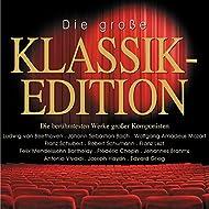 Die große Klassikedition - Best of Classic Edition
