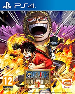 One Piece : Pirate Warriors 3 (B00VF5GX5A) | Amazon price tracker / tracking, Amazon price history charts, Amazon price watches, Amazon price drop alerts