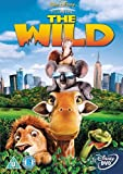 from Buena Vista Home Entertainment The Wild DVD