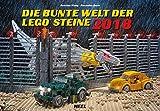 Die bunte Welt der Lego Steine 2018: Faszinierende Szenen und Modelle