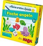 Fische angeln, Lernspiel – HABA 4983 – MES - 4