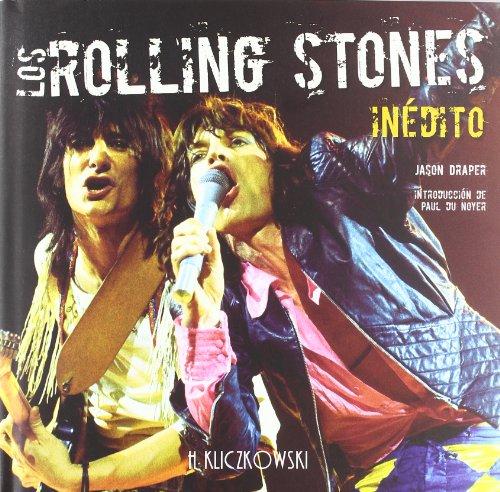 Descargar Libro Rolling stones - inedito de Jason Draper